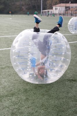 bubble foot Aix en Provence