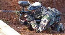 paintball à Aix en Provence