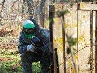 journée Paintball le 19 avril